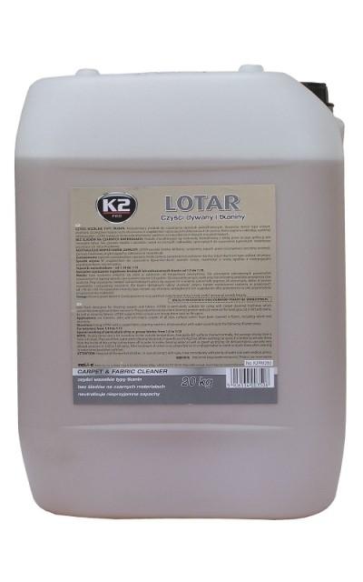K2 LOTAR 20 KG