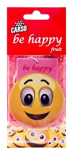BE HAPPY FRUITS