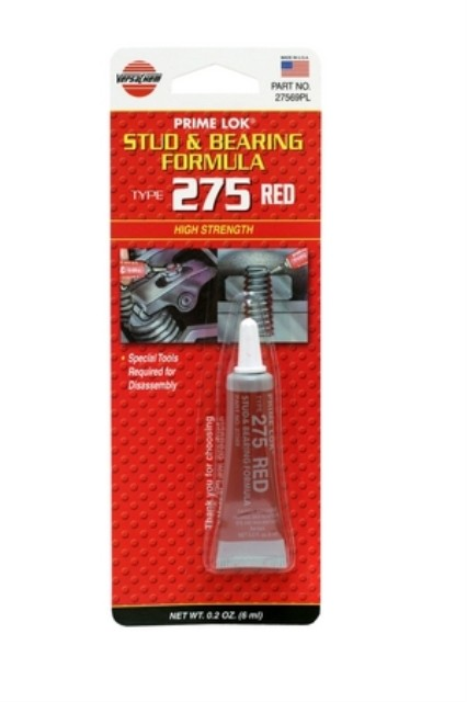 STUD AND BEARING
