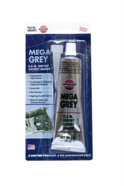 MEGA GREY SILICONE