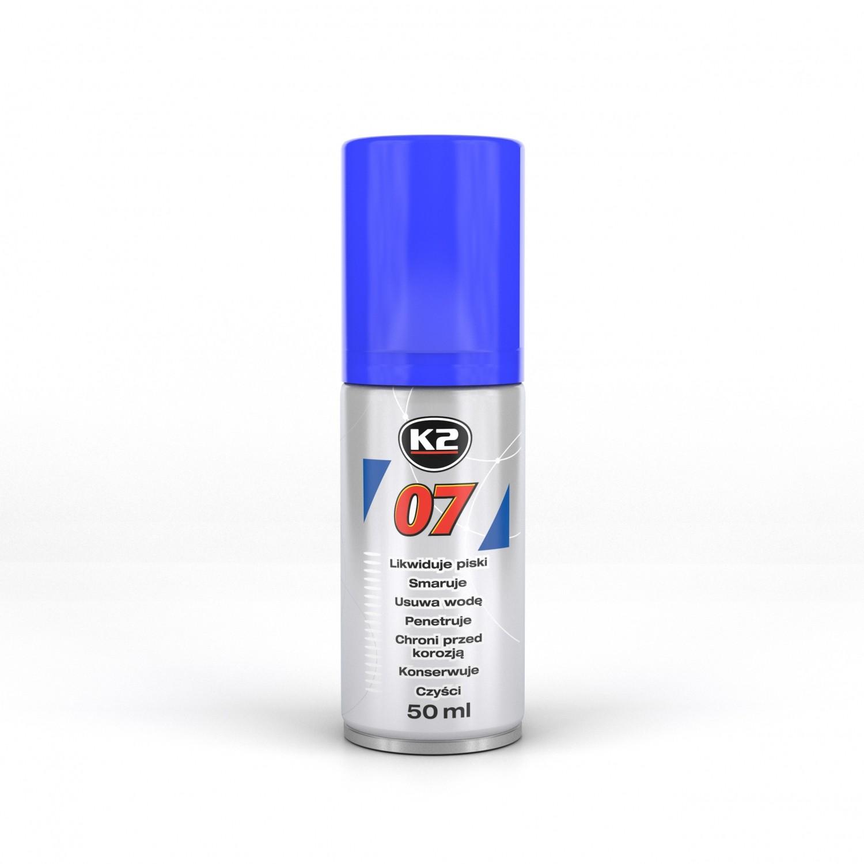 K2 07 50 ML