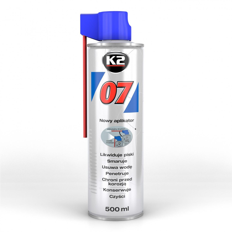 K2 07 500 ML