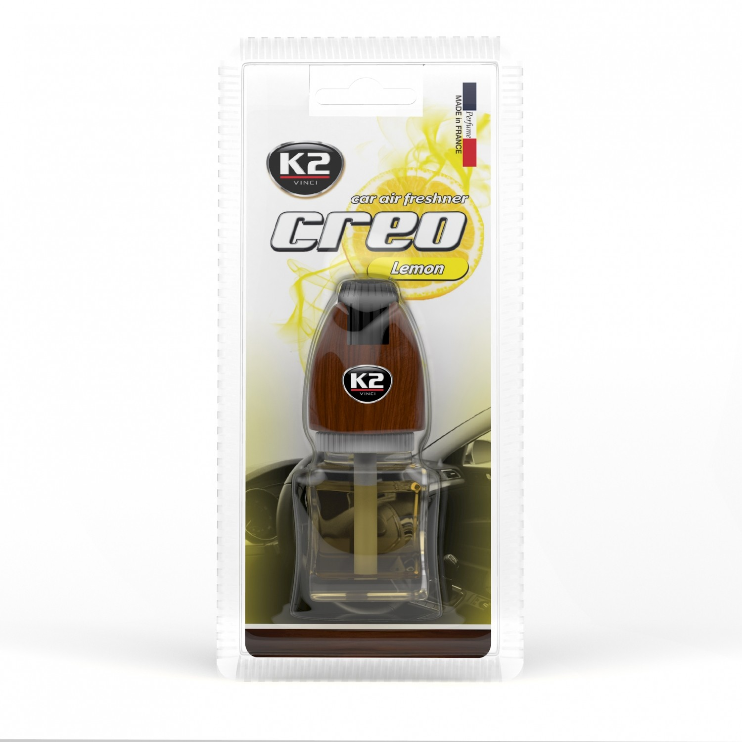 K2 CREO BROWN LEMON