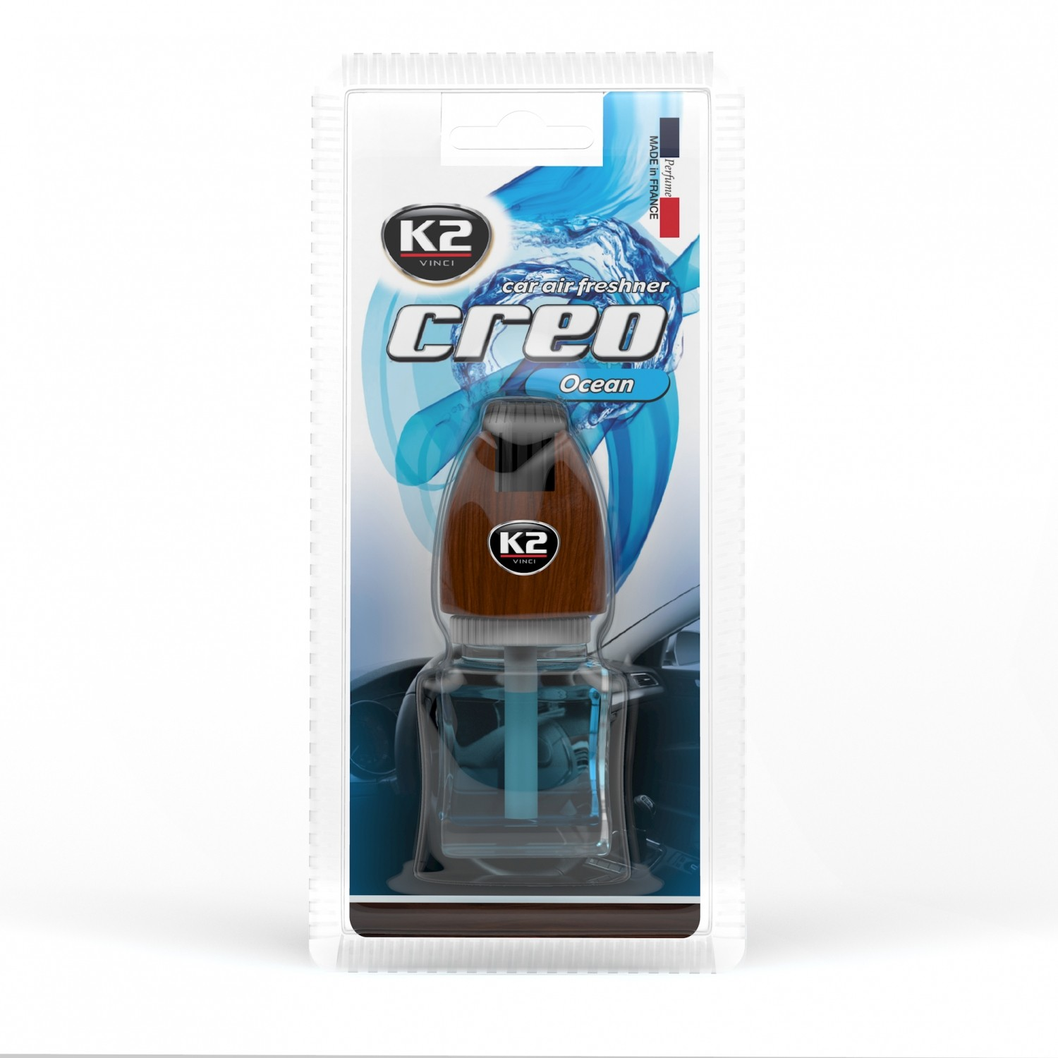 K2 CREO BROWN OCEAN