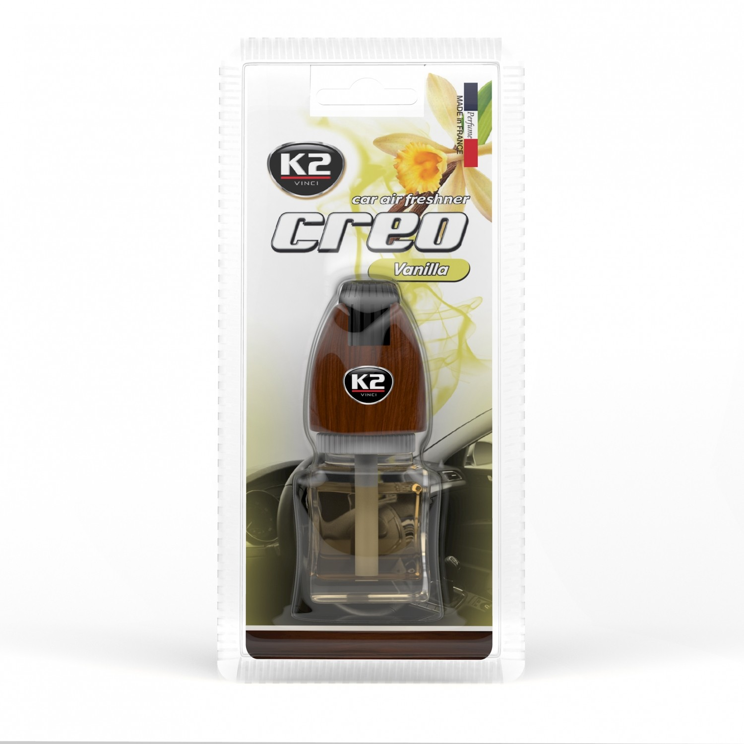 K2 CREO BROWN VANILLA