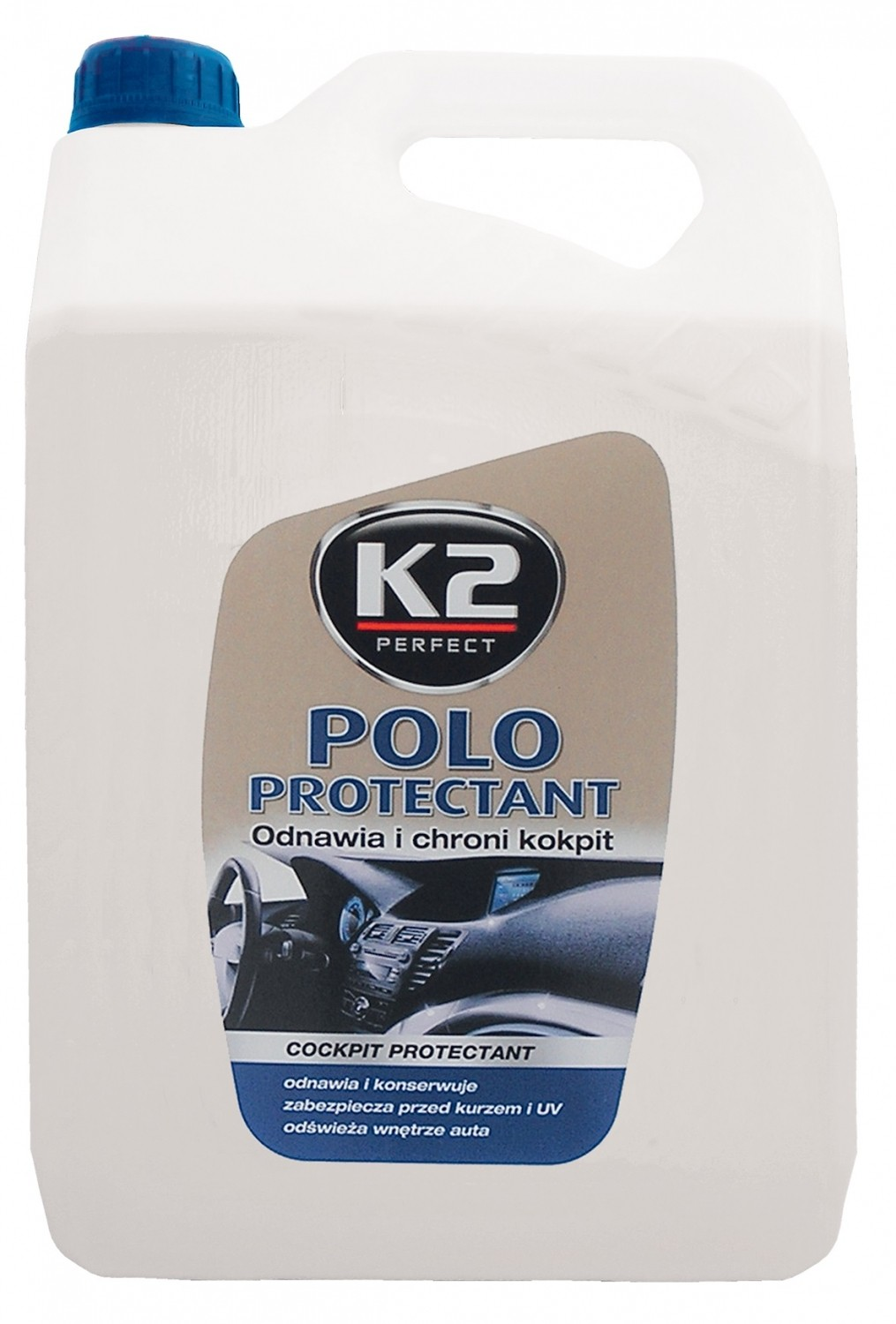 K2 POLO PROTECTANT 5 L