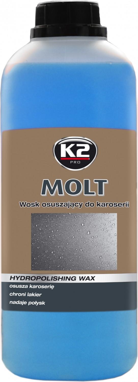 K2 MOLT 1 L