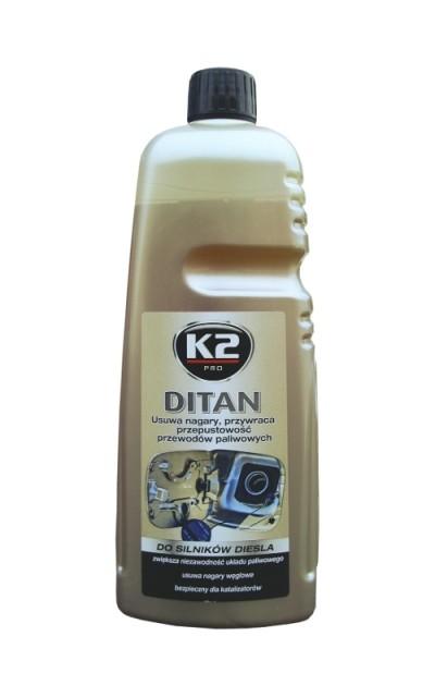 K2 DITAN 900 ml