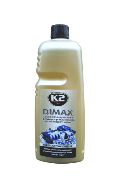 K2 DIMAX 900 ml