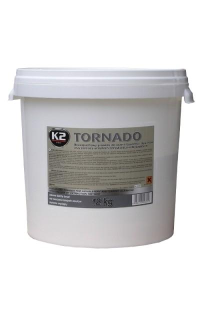 K2 TORNADO PLUS 12 KG