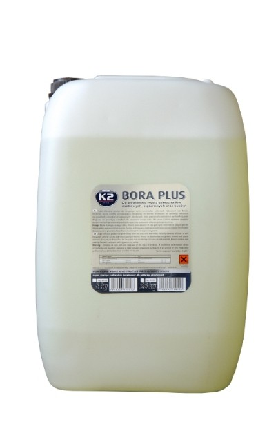 K2 BORA PLUS 25 kg