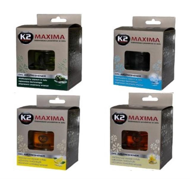 K2 MAXIMA MIX 50 ML