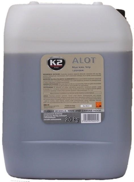 K2 ALOT 20 KG