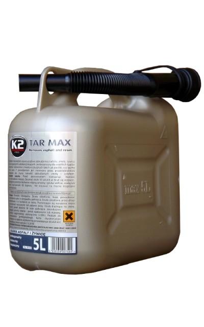 K2 TAR MAX 5 L