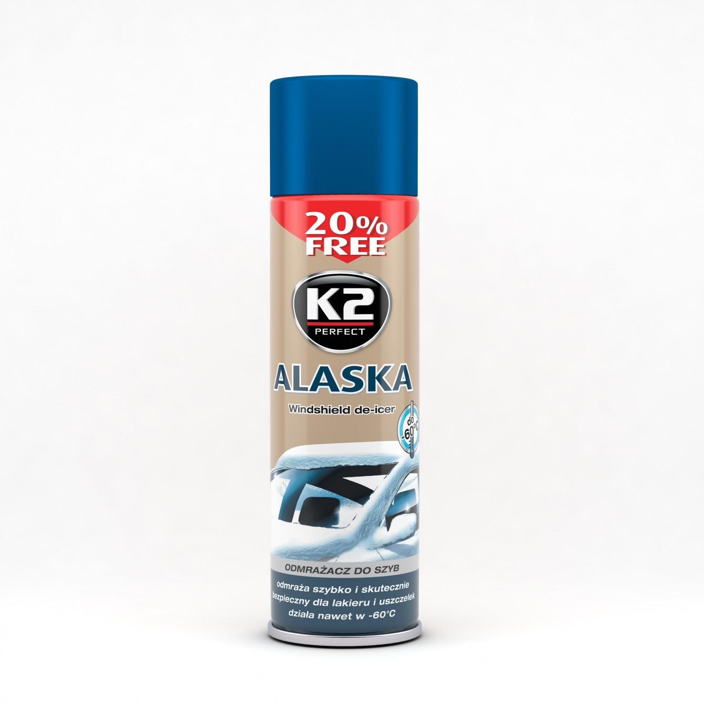 K2 ALASKA 500 ml