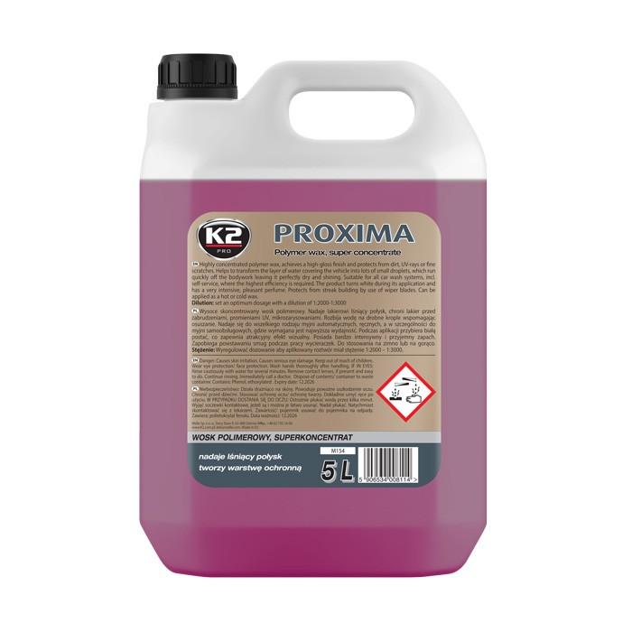K2 PROXIMA 5 L