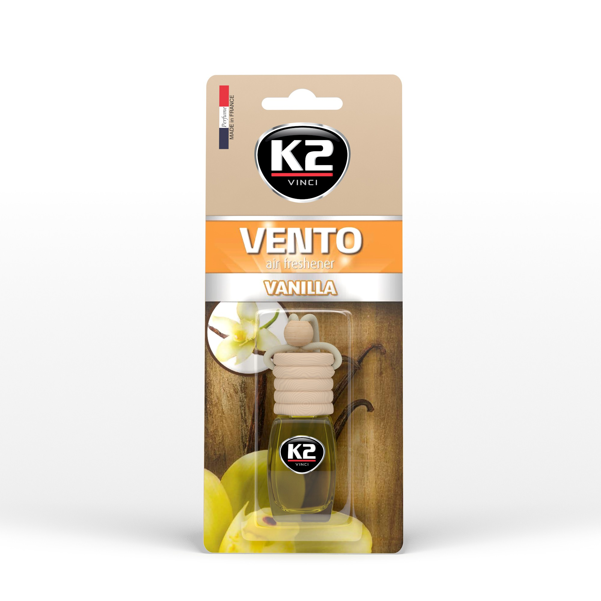 K2 VENTO WANILIA 8 ML
