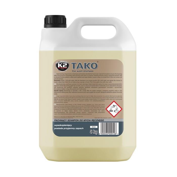 K2 TAKO 5 kg