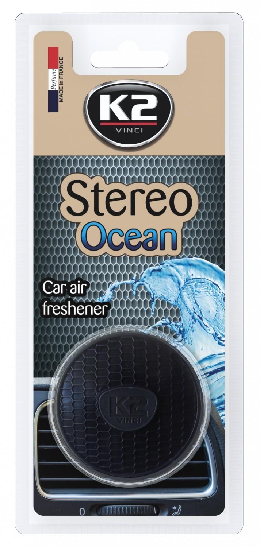 K2 STEREO OCEAN