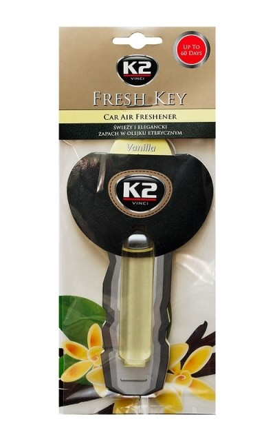 K2 FRESH KEY WANILIA