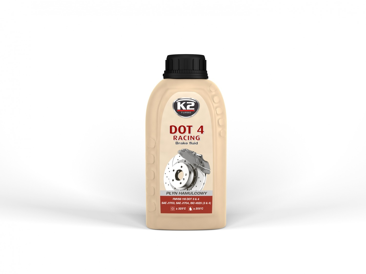 K2 DOT4 RACING 250 ML