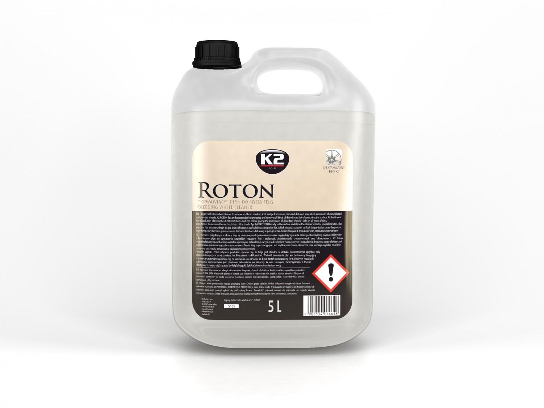 K2 ROTON 5 L