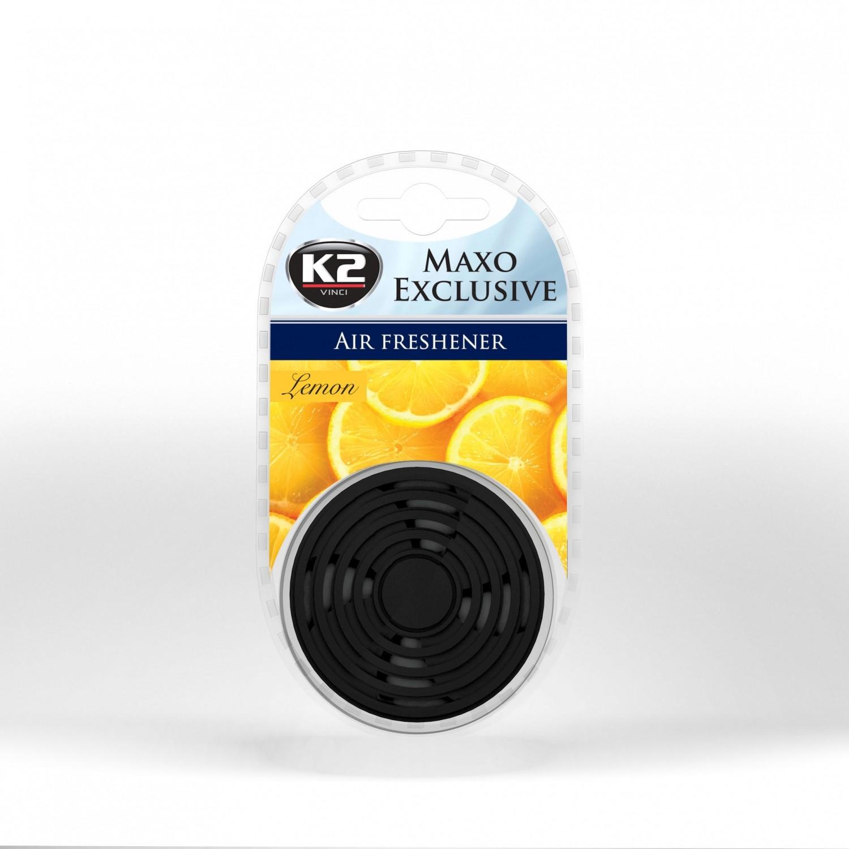 K2 MAXO EXCLUSIVE LEMON 45 G