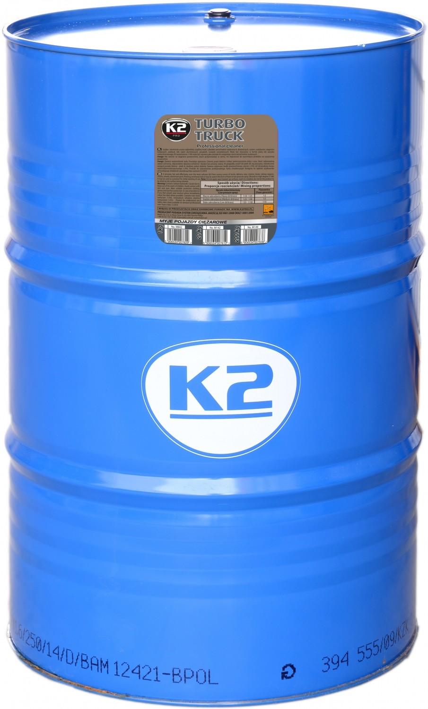 K2 TURBO TRUCK 200 KG
