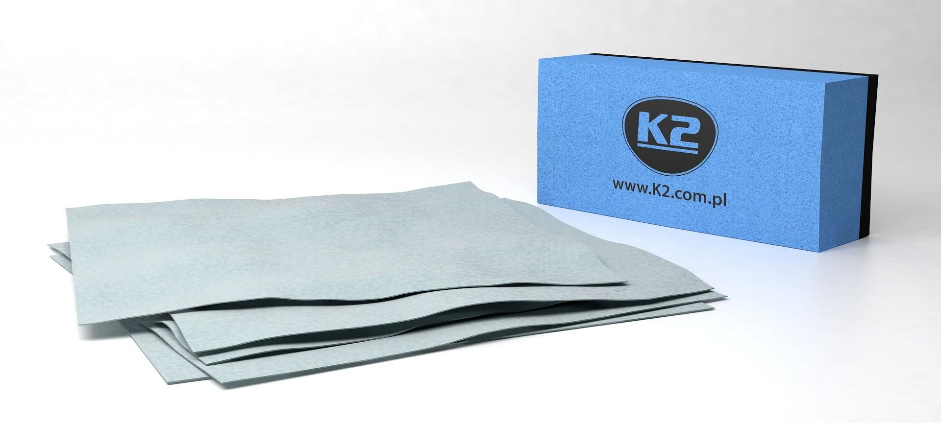 K2 aplikator do powłok ceramicznych