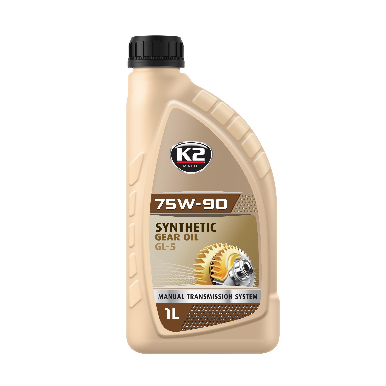 K2 MATIC 75W90 1L
