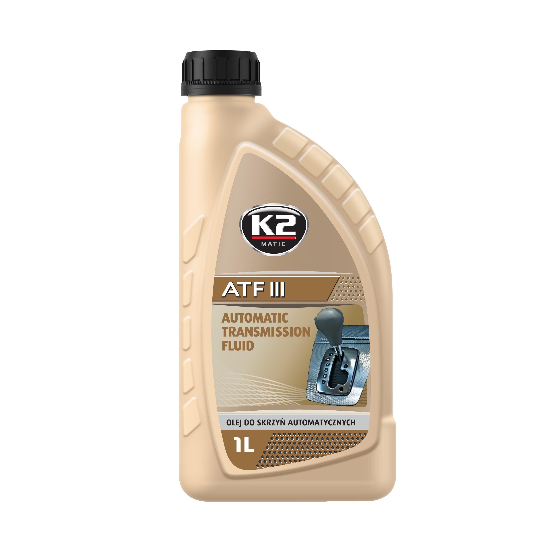 K2 ATF III 1L