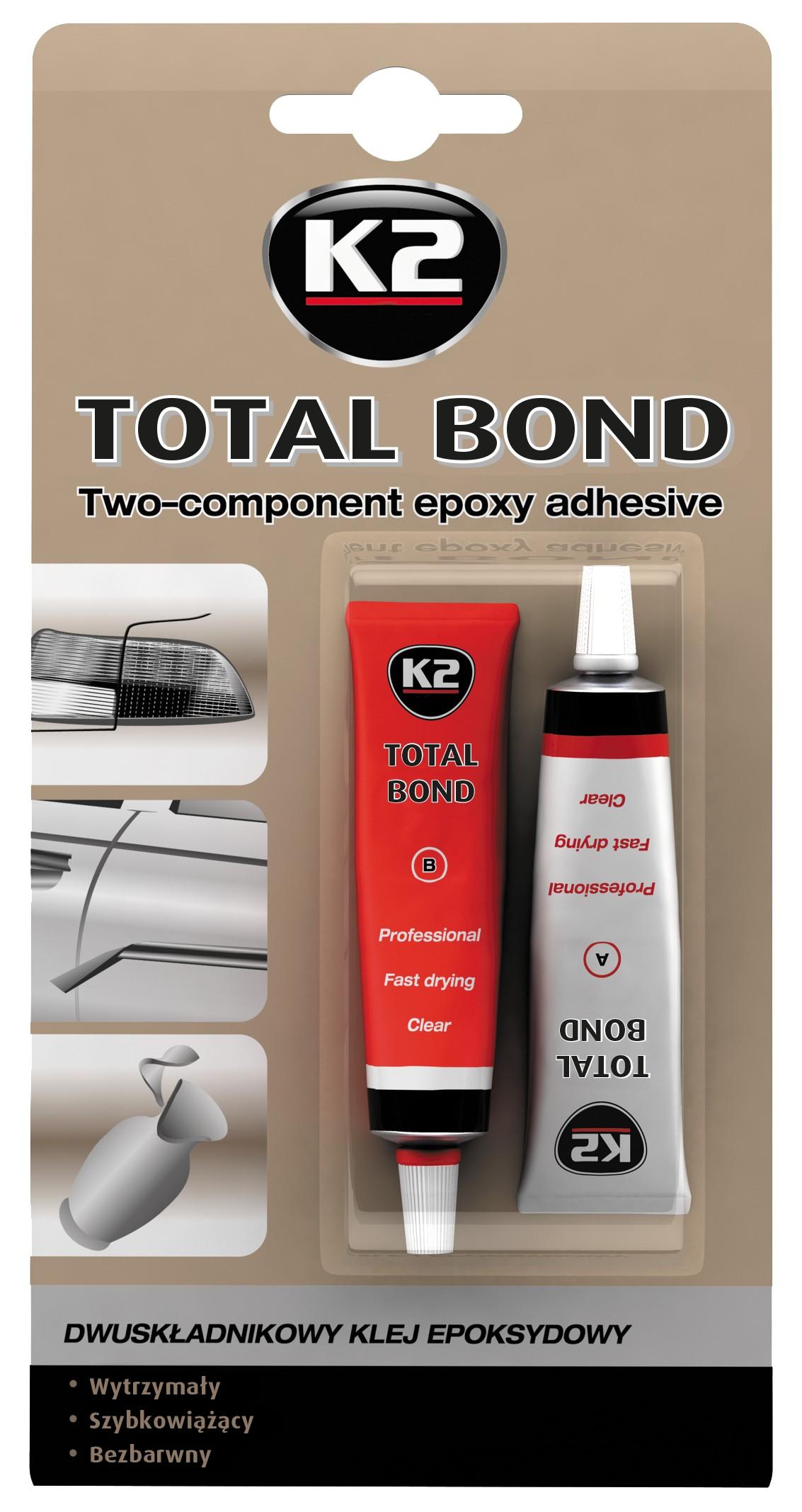 K2 TOTAL BOND