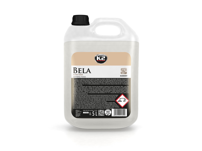 K2 BELA 5L BLUEBERRY